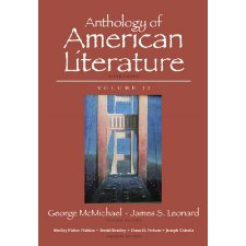 Anthology of American Literature, Volume II (10th Edition)