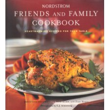 Nordstrom Friends and Family Cookbook