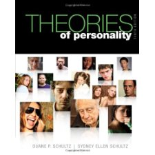 Theories of Personality (PSY 235 Theories of Personality)