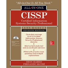 Cissp All In One Exam Guide Seventh Edition By Shon Harris