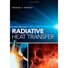 radiative heat transfer third edition by michael f modest rh allbookstores com Heat Energy by Conduction Radiation Heat Loss
