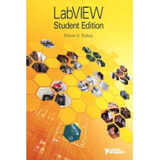 LabVIEW Student Edition by National Instruments Inc , Robert