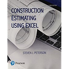 Construction Estimating Using Excel (3rd Edition) (What's