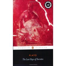 literary analysis of the last days of socrates the dialogue with crito In plato's crito, socrates refuses to  of the original socrates as distinct from his literary  dialogue, socrates concludes the.