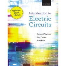 introduction to electric circuits by herbert w jackson, dale templeclick on this books subject categories to see related titles