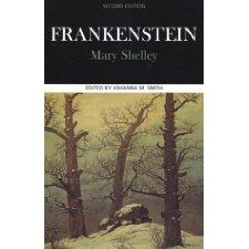 Frankenstein (Case Studies in Contemporary Criticism)