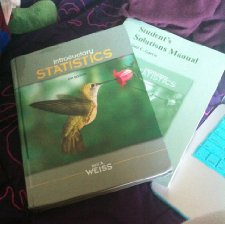 Introductory statistics 9th edition by neil a weiss 9780321691224 introductory statistics 9th edition fandeluxe Images