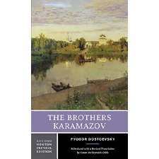 the brothers karamazov summary