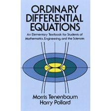 ordinary differential equations dover books on mathematics by rh allbookstores com Ordinary Differential Equations Logo ordinary differential equations tenenbaum solutions manual
