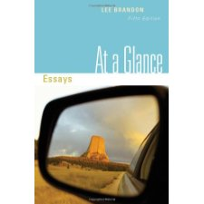 brandon lee at a glance essays 5th edition Glance sentences 5th edition answers - leafandlyrecom - at a glance: writing sentences and beyond, 6e worksheets and lee brandon, cengageat a glance: writing.