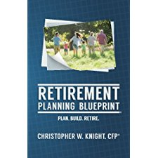 Retirement planning blueprint by christopher w knight 9780692818411 retirement planning blueprint malvernweather Image collections