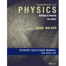 student solutions manual for fundamentals of physics tenth edition rh allbookstores com student solutions manual for fundamentals of physics tenth edition pdf solution manual for fundamentals of physics 5th edition