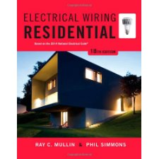 Outstanding Electrical Wiring Residential By Ray C Mullin Phil Simmons Wiring Cloud Hisonuggs Outletorg