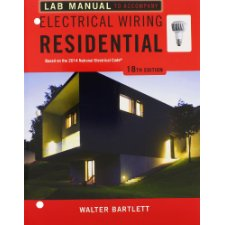 lab manual for mullin simmons electrical wiring residential 18th rh allbookstores com books on residential wiring books teaching residential wiring