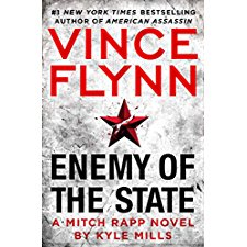 recipe: enemy of the state (a mitch rapp novel) [20]