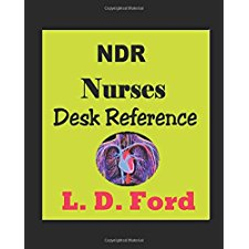 Ndr Nurses Desk Reference Has Propelled The Nursing Profession Far In Advance Of Technology
