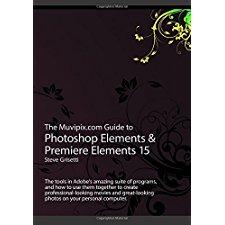adobe premiere elements 15 book
