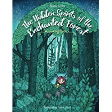 The Hidden Spirits Of Enchanted Forest