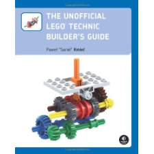 The Unofficial Lego Technic Builders Guide By Pawel Sariel Kmiec