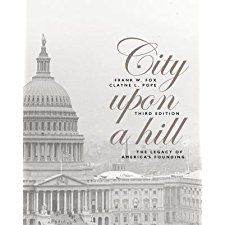 city upon a hill