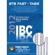International Building Code Book