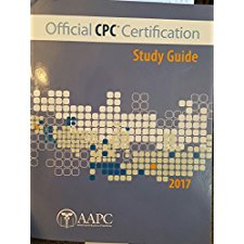 aapc official cpc certification study guide 2017 by aapc aapc aapc rh allbookstores com official cpc certification study guide 2017 official cpc certification study guide 2015