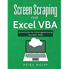 Screen Scraping mit Excel VBA: Automatische Datengewinnung aus dem