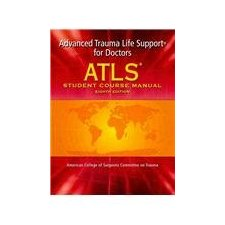 atls advanced trauma life support for doctors student course rh allbookstores com atls manual 10th edition pdf MTG 8th Edition