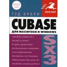 cubase sx3 mac