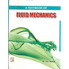 A Textbook of Fluids Mechanics by R  K  Bansal (9788131802946)
