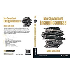 Non Conventional Energy Resources Book